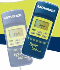 Thiết bị đo nồng độ CO2/O2 Fyrite® Tech 60