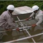 Hệ thống xử lý nước thải sinh hoạt