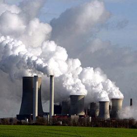 Xử lý ô nhiễm không khí bằng vật liệu nano TiO2